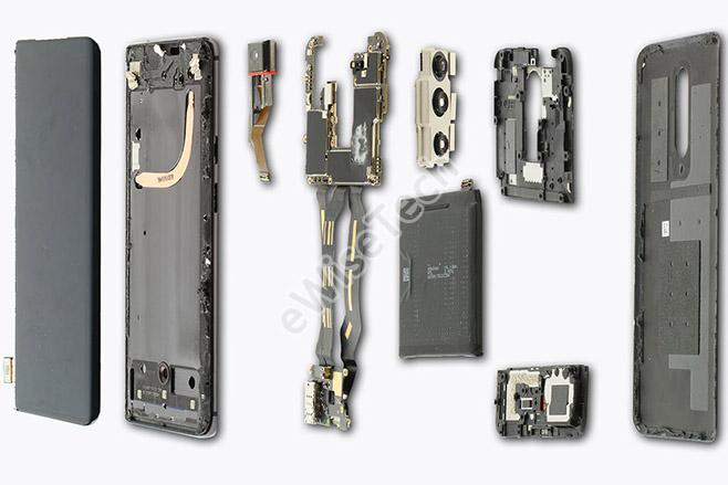 E拆解:最好安卓机OnePlus 7 Pro