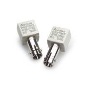 AFBR-2419MZ 50MBd微型链路光纤接收器,带金属ST端口