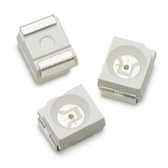 HSMG-A100-J02J1 表面贴装LED指示灯