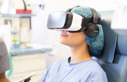 VR将让我们的生活变得更加美好