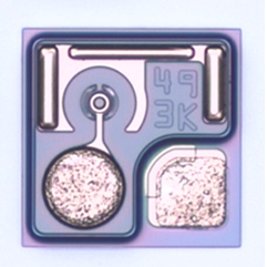 AFCD-V51KC1 25 Gb / s氧化物VCSEL