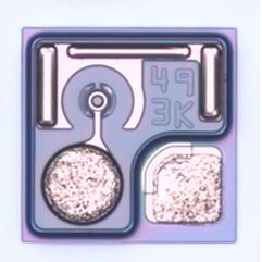 AFCD-V51KC 28 Gb / s氧化物VCSEL