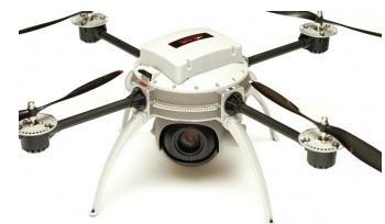 民用无人机产业发展的亮点在哪