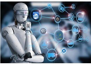 機器人即將更新換代嗎