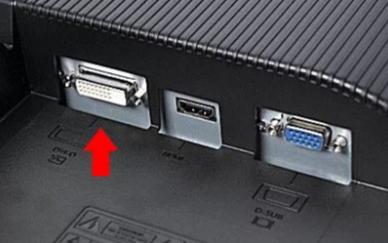 显示器的VGA接口和DVI接口有什么区别