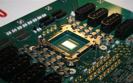 海信宣布联合投资5亿成立芯片公司 发力SoC芯片...