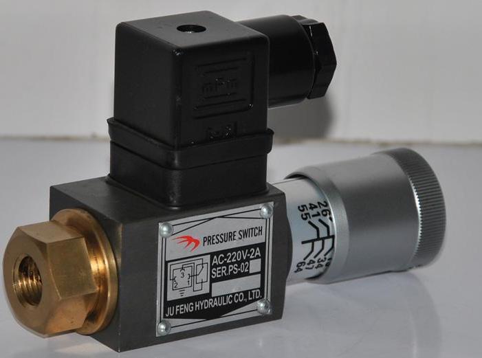 压力继电器的常见故障及故障排除措施