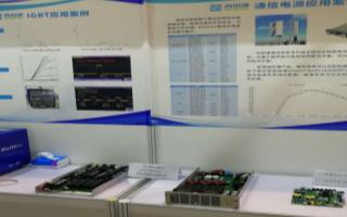 尚阳通参展PCIM Asia 2019, 国产功率器件激活绿色未来