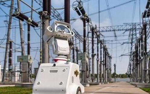 无线传输技术在巡检机器人上的应用
