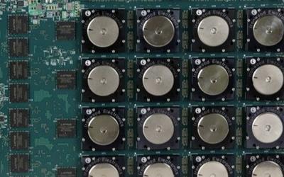 IBM开发超级神经元模拟芯片