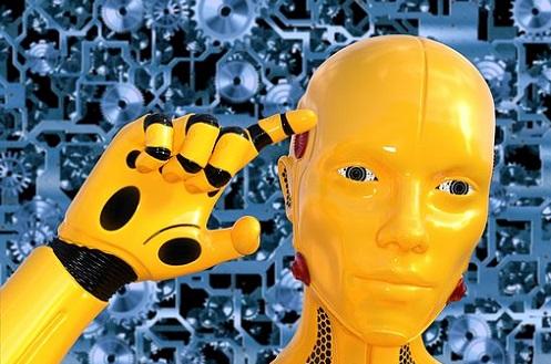 服裝領域機器人還有多遠