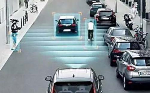 关于汽车安全的五大先进技术