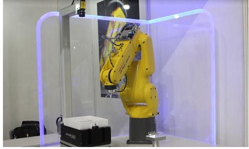 我国工业机器人该怎么卖