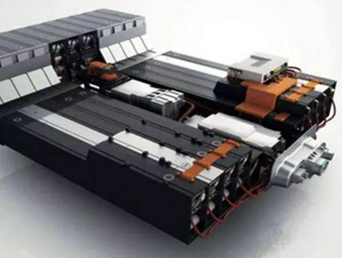 从安全隐患到行业洗牌加速 动力电池产业提前入秋