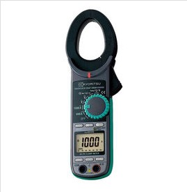 钳形表测电流的方法及注意事项说明