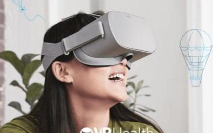 VR医疗公司将为患者提供远程医疗解决方案