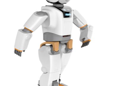 5G时代来临 机器人的时代还会远吗