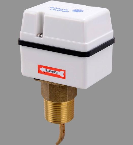 水流开关工作原理及如何控制水泵