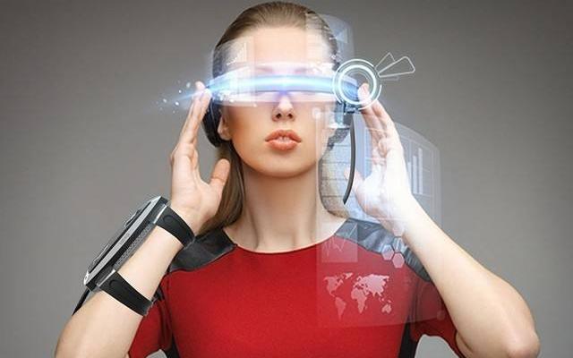 5G时代,实时反馈让云VR/AR成为可能