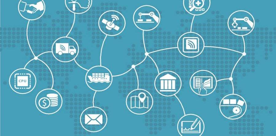 工业互联网疯长的背后是什么