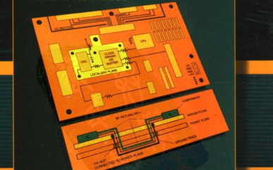 电磁兼容的印制电路板设计原书第二版PDF电子书免费下载