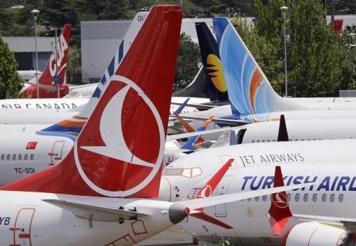 联邦航空管理局FAA宣布已经找出了波音737MAX的第四个系统漏洞