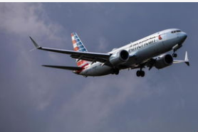 波音正在计划更新飞机软件来解决737 Max飞机的最新故障问题