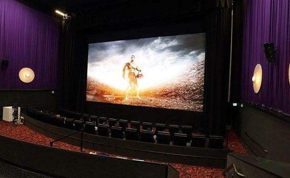 郑州奥斯卡汇金影城引进OnyxLED电影屏 将打造出全国首家LED全景声影厅