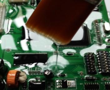 线路板防水胶的特点及应用优势