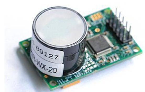 二氧化碳传感器的应用实例