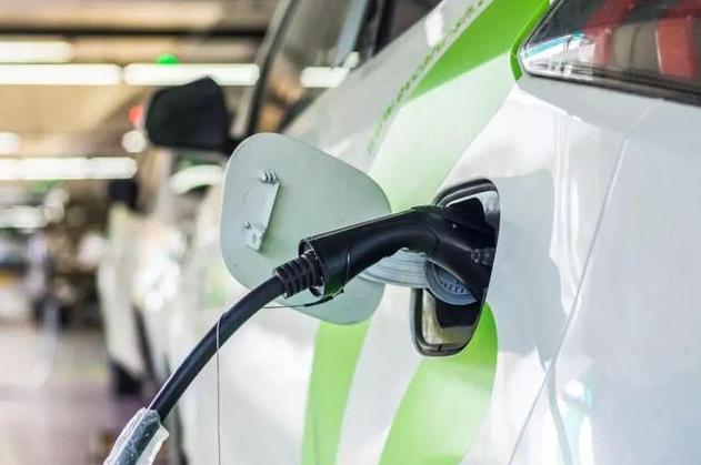 提高电动汽车保值率不再是难题