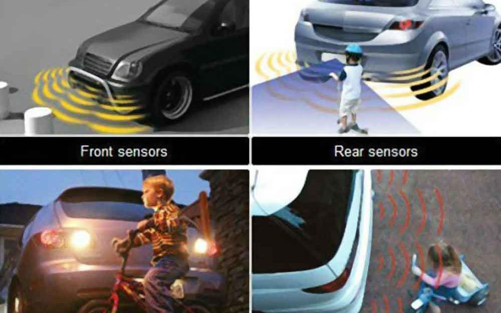 欧洲的新电动汽车必须制造人造噪音