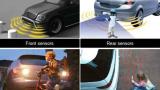 歐洲的新電動汽車必須制造人造噪音