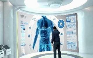 人工智能對于未來醫療的發展會怎么樣