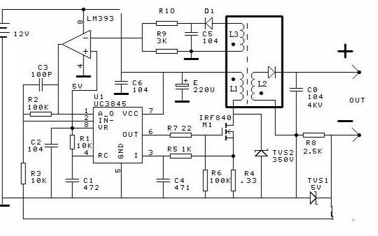 稳压电源、开关电源、DC-DC电源、充电电路、恒流源电路详细解析!