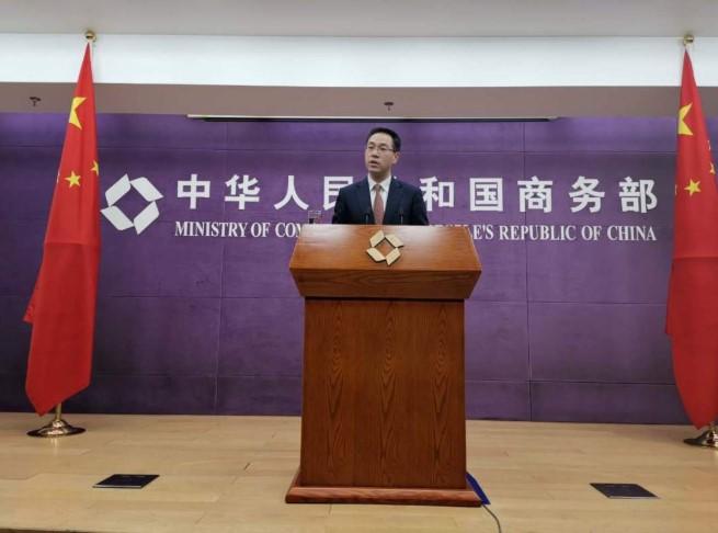 47家中企被美纳入实体清单,中方敦促停止错误做法