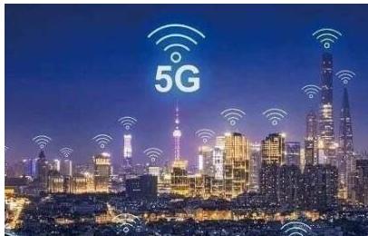 5G和AI分别和物联网什么关系