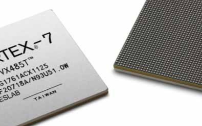 國產芯片的生存困境 FPGA市場分析