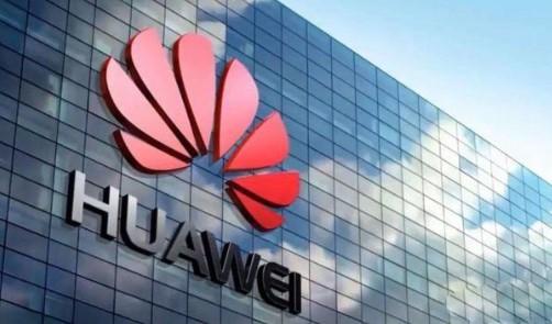 华为5G在青岛港打造智慧港口