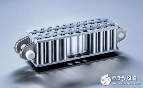 Miba开发出一种适用于电动汽车的电池冷却系统 为电池组的设计开辟新道路