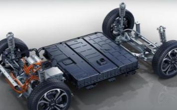 小蚂蚁电动汽车将搭配最新无线充电技术