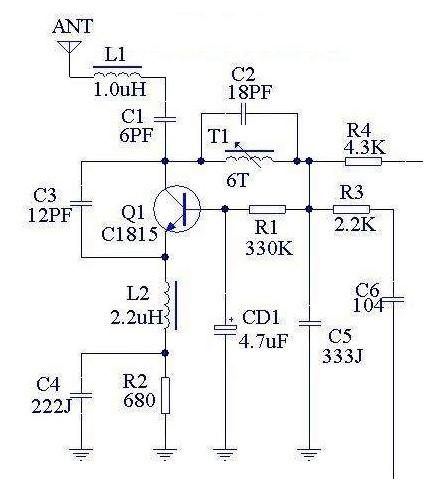 遥控电路的种类及控制原理分析