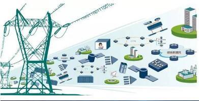 泛在電力物聯網是電網企業轉型發展的必由之路