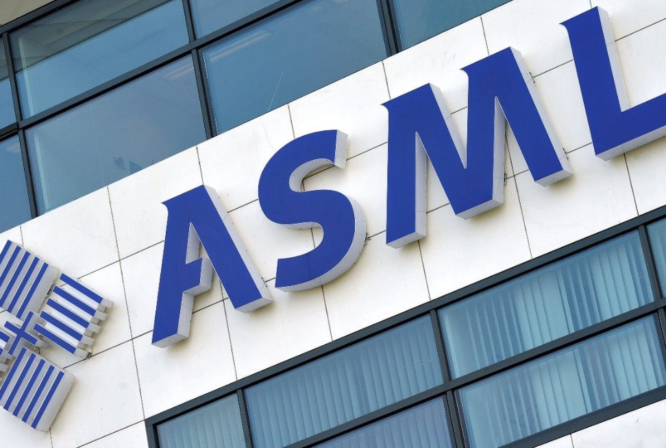 ASML新一代EUV设备预计2025年正式量产