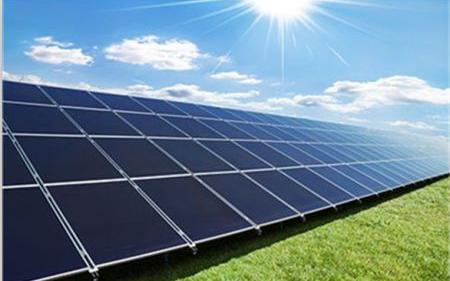 """""""一带一路""""国家太阳能光伏发电潜力"""