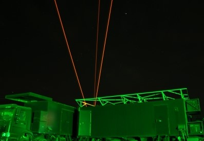 我国将建设大气多参数高分辨率的激光雷达观测网