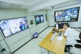全球首∩例使用5G手术机器人进行远程手≡术完成了