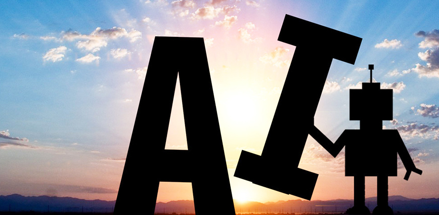 你担心AI何时替代人类吗