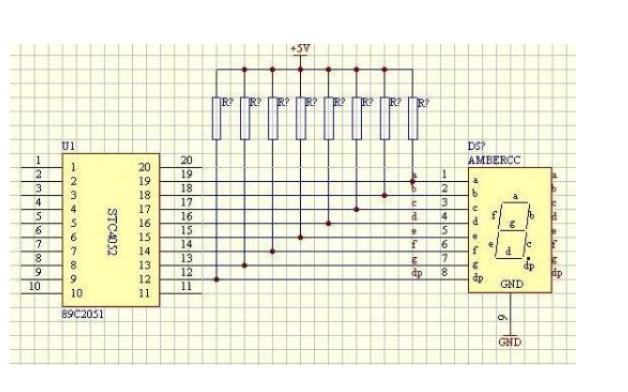 如何使用8位单片机对16位INT型数据进行操作
