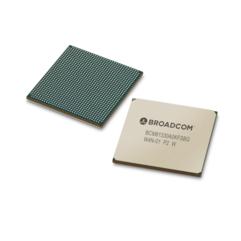 BCM81330 16nm八路56-Gb / s PAM-4双工背板PHY